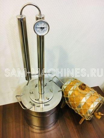 Самогонный аппарат феникс кристалл 20 литров отзывы самогонный аппарат купить 2500 руб