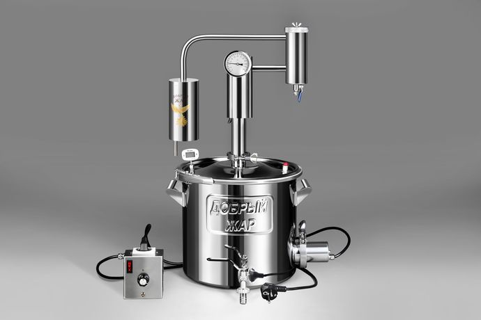 Самогонный аппарат триумф добрый жар 12 литров самогонный аппарат принцип изготовления