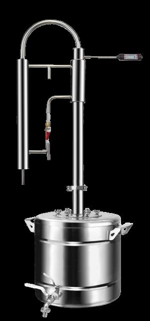 Куплю самогонный аппарат за 3500руб с емкостью 10 литров поостейший самогонный аппарат сделай сам