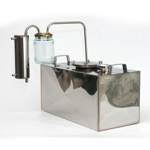 Прямоугольный самогонный аппарат купить автоклав для домашнего консервирования в могилеве