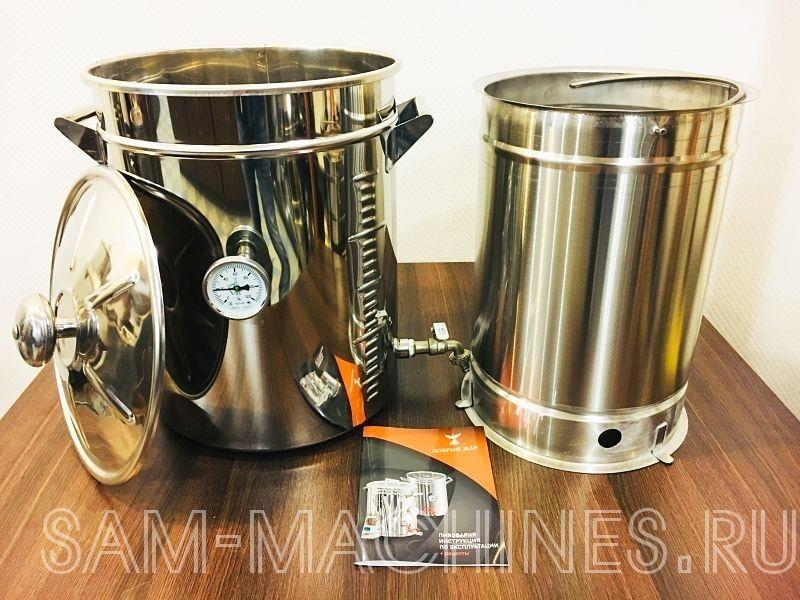 Домашняя пивоварня классическая купить автоклав для домашнего консервирования в владивостоке