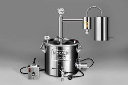 Электрический непроточный самогонный аппарат самогонные аппараты белгород купить