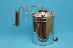 Электрический самогонный аппарат купить в москве цена самогонный аппарат из пвх трубы